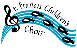 Sign up for the Fall 2015 Children's Choir Season